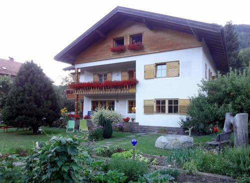 Haus am Park