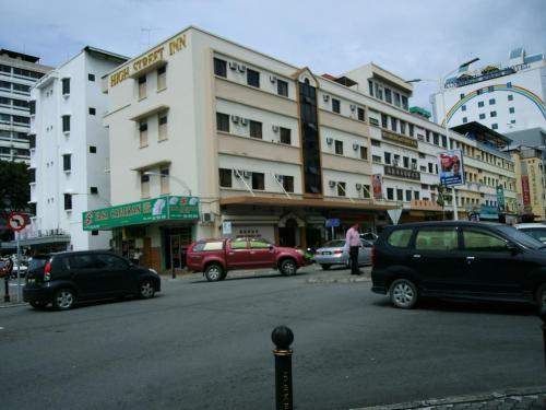 High Street Inn photo 2