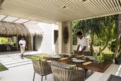 Randheli Noonu Atoll, Noonu, 11111, Maldives.