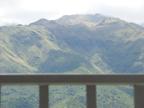 Torres De La Quebrada