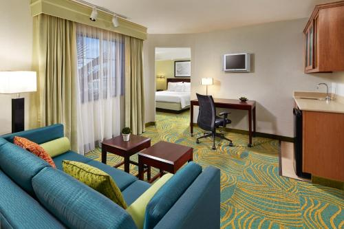SpringHill Suites Victorville Hesperia Photo