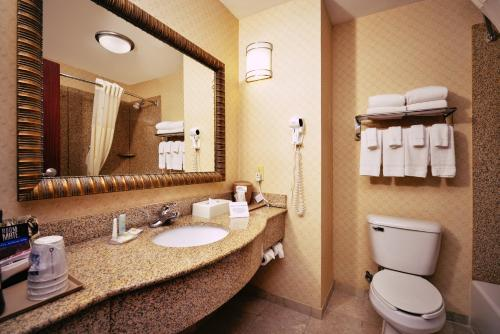 Comfort Inn & Suites North Little Rock - North Little Rock, AR 72116