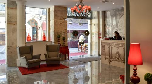Rossio Garden Hotel photo 15
