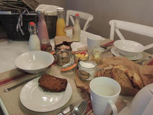 Comme Chez nous - Bed & Breakfast Stoneham Canada Photo