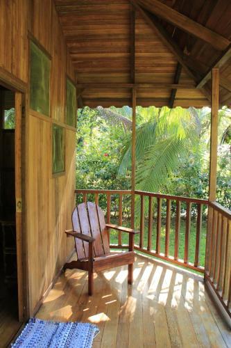 Sabalo Lodge Photo