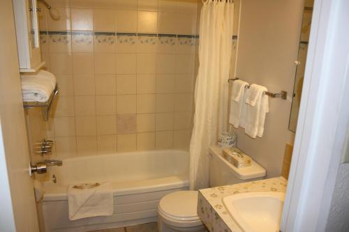 Northwoods Inn & Suites - Saskatoon, SK S7L 0Z2