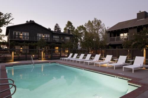SENZA Hotel Photo