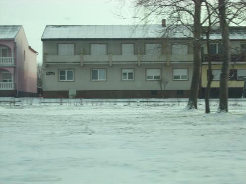 Appartementhaus Waba