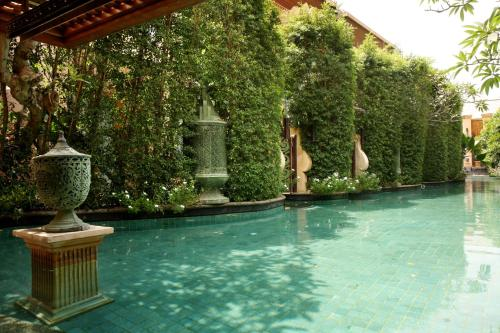 Sawasdee Village Resort & Spa