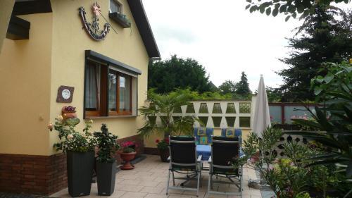Ferienhaus Weber Bad Frankenhausen