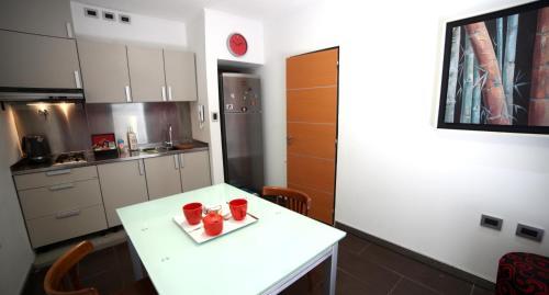 Apartamento Con Vista Piscina