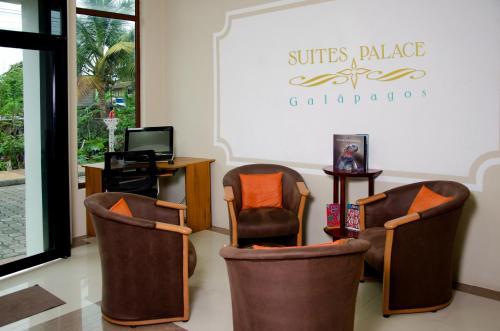 Hotel Palace Galapagos Photo