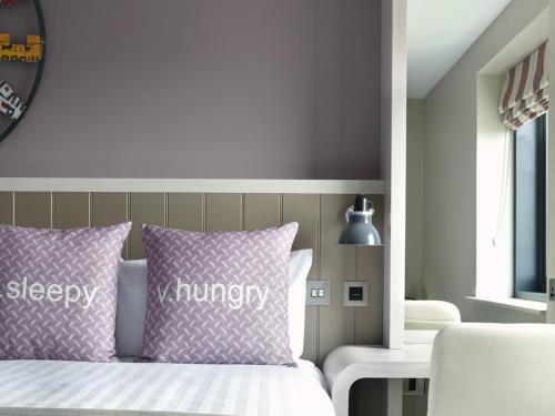 Village Hotel Edinburgh - 36 of 50