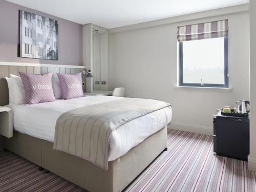 Village Hotel Edinburgh - 17 of 50