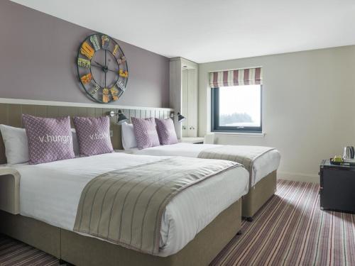 Village Hotel Edinburgh - 34 of 50