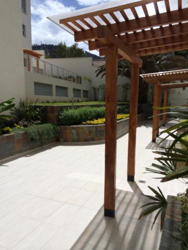 Cumbaya Fancy Loft Photo