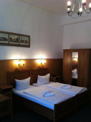 Hotel-Pension Rheingold am Kurfürstendamm photo 20
