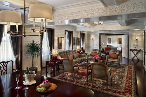 Hôtel Plaza Athénée photo 17