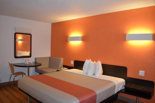 Motel 6 - Kingsland/kings Bay Naval Base Area - Kingsland, GA 31548