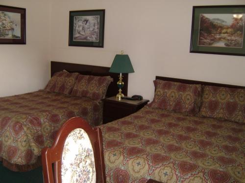 Magnuson Hotel Grace Inn - Quesnel, BC V2J 2B5