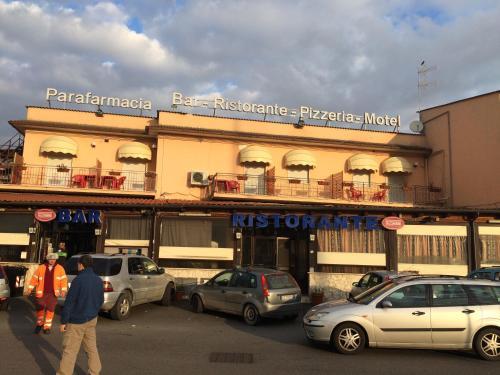 Affittacamere Flavia Roma.  Foto 18