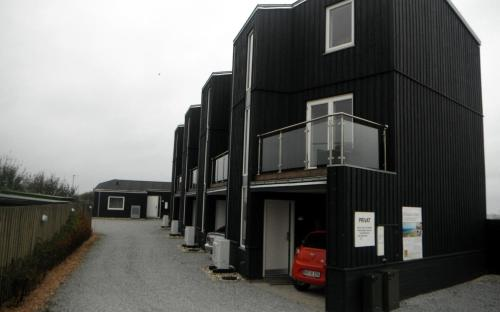 Laeso Strand Apartments