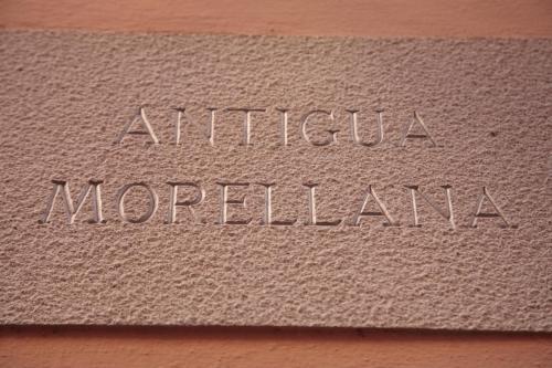Hostal Antigua Morellana - 19 of 22