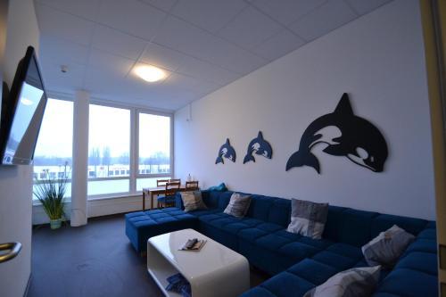 Arena Hostel Hamburg photo 3
