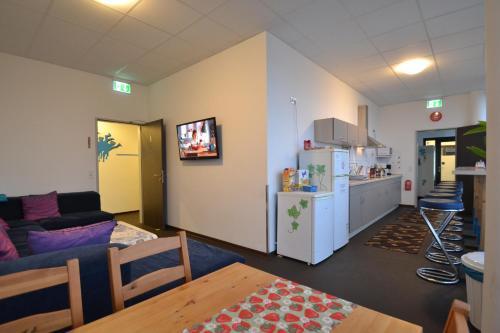 Arena Hostel Hamburg photo 4