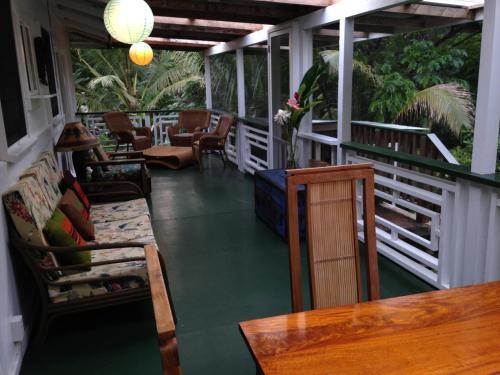 The Jungle Farmhouse - Pahoa, HI 96778