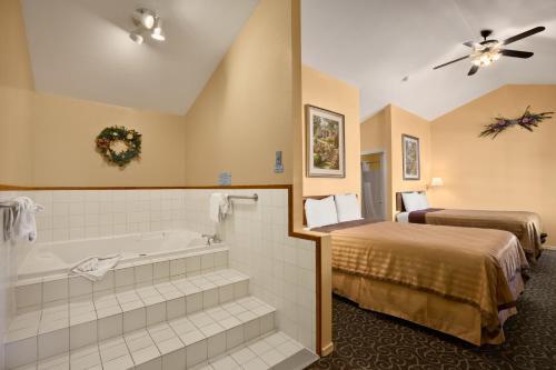 Travelodge Wenatchee Photo