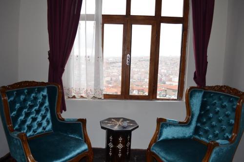 Murat Bey Konağı Hotel, Ankara