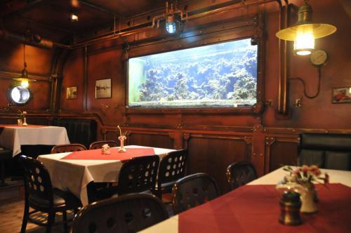 U-Nautic Restaurant & Pension