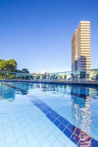 Bourbon Belo Horizonte Afonso Pena Business Hotel Photo