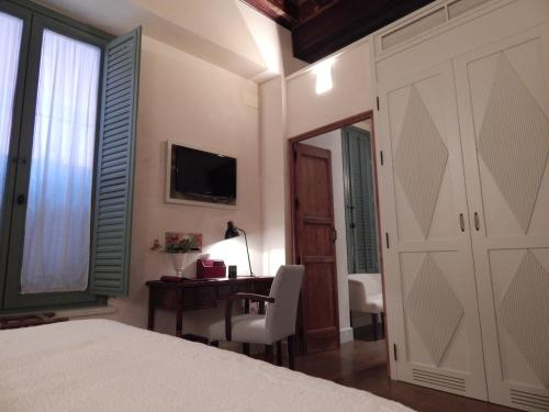 Superior Double Room Hotel Boutique Corral del Rey 5
