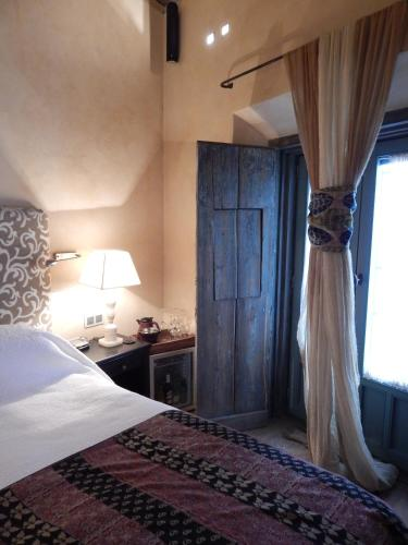 Deluxe Double Room Hotel Boutique Corral del Rey 25