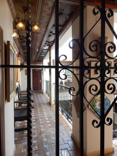 Hotel Convento La Gloria photo 21