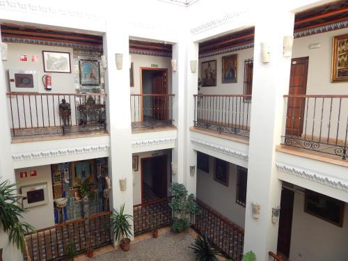 Hotel Convento La Gloria photo 1