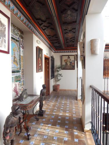Hotel Convento La Gloria photo 22