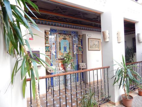 Hotel Convento La Gloria photo 24