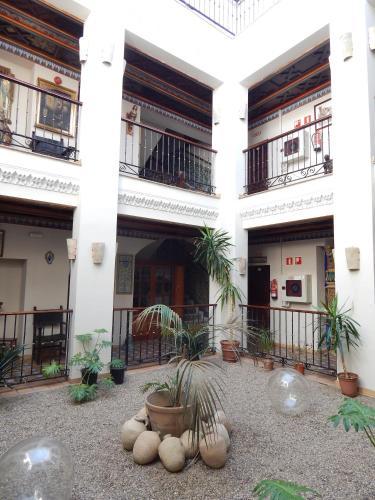Hotel Convento La Gloria photo 25