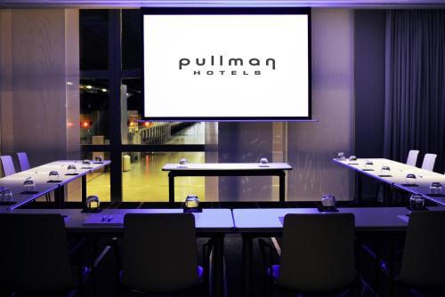 Pullman Brussels Centre Midi photo 18