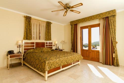 Habitación Doble Deluxe Hotel La Madrugada 1