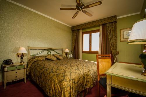 Habitación Doble Hotel La Madrugada 1