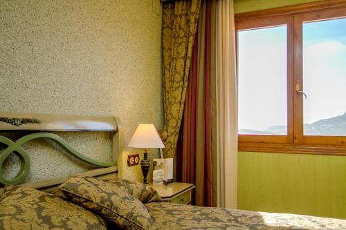 Habitación Doble Hotel La Madrugada 3