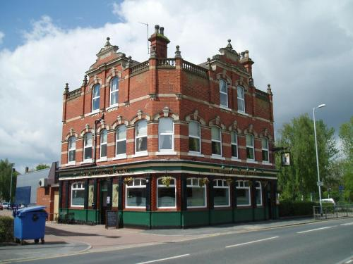 The Whittington and Cat