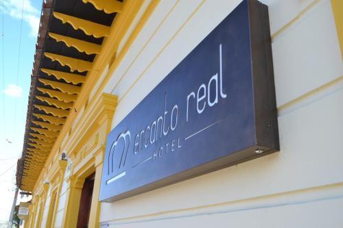 Foto de Encanto Real Hotel
