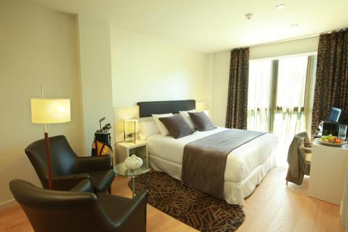 Superior Double Room Ca L´Arpa 18