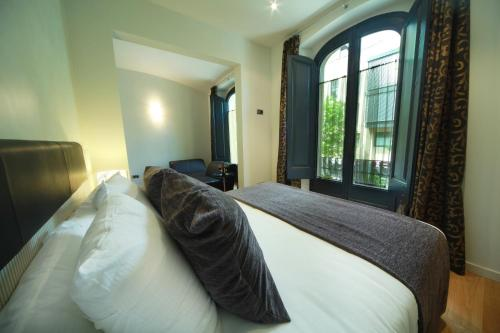 Superior Double Room Ca L´Arpa 17