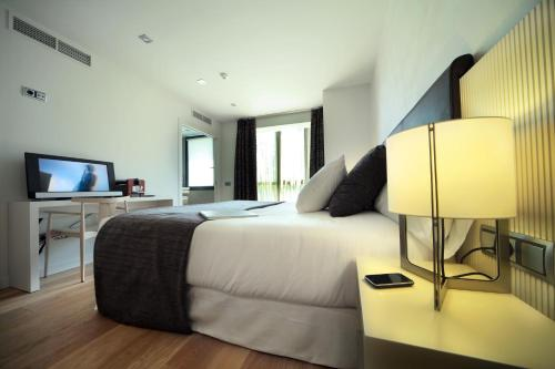 Superior Double Room Ca L´Arpa 16